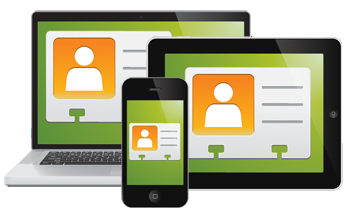 CRM Access Anywhere